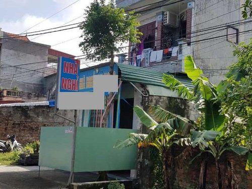 Thái Bình: Điều tra cái chết bất thường của cụ ông 62 tuổi tại nhà nghỉ