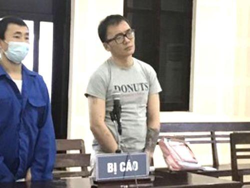 2 tội phạm nước ngoài lãnh án