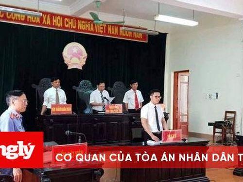 TAND huyện Đô Lương, Nghệ An : Triển khai đồng bộ các giải pháp, hoàn thành xuất sắc nhiệm vụ