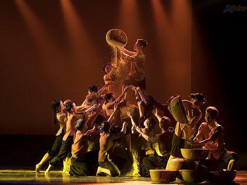 Liên hoan nghệ thuật Múa TP.HCM mở rộng 2020: Nơi nghệ thuật sáng tạo để thăng hoa