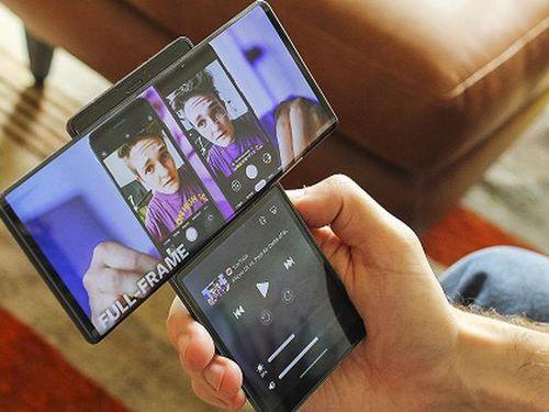 Điện thoại có khả năng 'biến hình' độc đáo nhất hiện nay