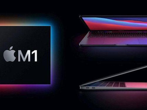 Người dùng không nên nóng vội mua Apple Macbook với bộ xử lý M1