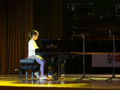 Festival Piano- Guitar lần thứ 1 tại Huế
