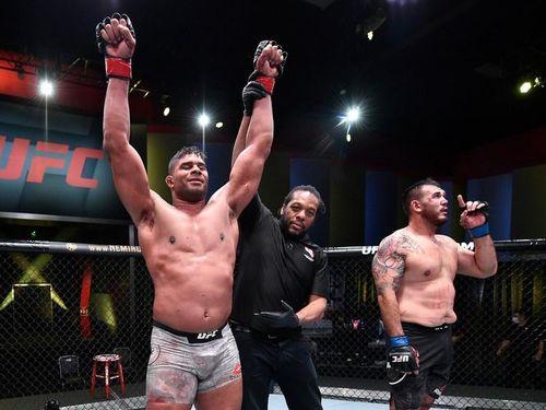 Alistair Cees Overeem – Kẻ hủy diệt trong sàn đấu MMA hạng nặng