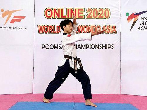 Taekwondo Hà Nội: Phương châm ''chắc từng bước''