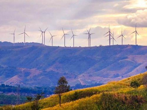 Thái Lan ưu tiên đầu tư năng lượng tái tạo