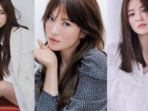 6 kiểu tóc xuất sắc nhất của Song Hye Kyo, chị em U30 'đu' theo thì nhan sắc dễ thăng hạng trong nháy mắt