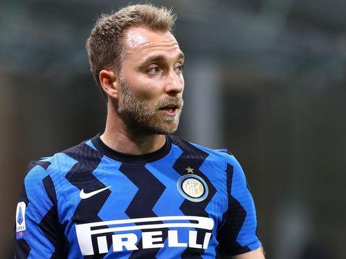 Inter Milan rao bán Eriksen
