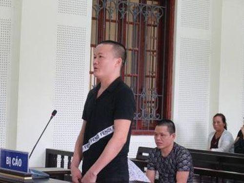 Nghệ An: Bản án thích đáng cho ông chủ và người giúp việc 'Mua bán trái phép chất ma túy'