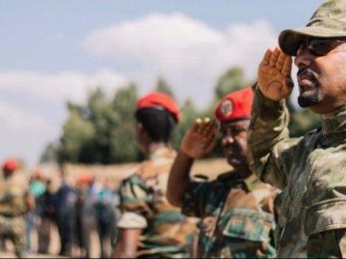 Nguyên nhân nào dẫn đến căng thẳng giữa chính phủ Ethiopia và vùng Tigray?