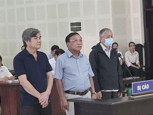 Đà Nẵng: Nghiệm thu ẩu dự án tái định cư Hòa Liên, ba cựu lãnh đạo lãnh án tù