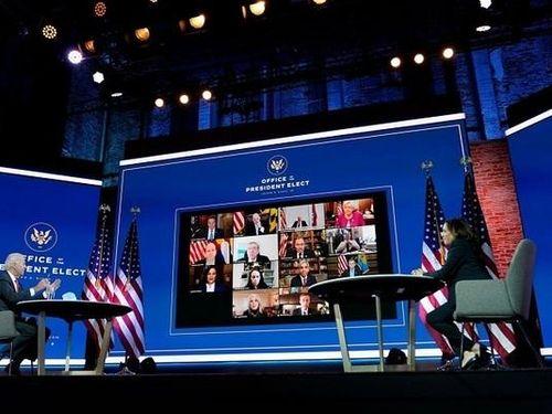 Những thách thức với ông Biden trong việc chuyển giao quyền lực