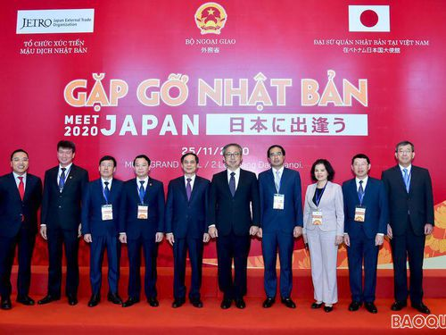 Hợp tác cấp địa phương Việt Nam - Nhật Bản còn nhiều dư địa phát triển