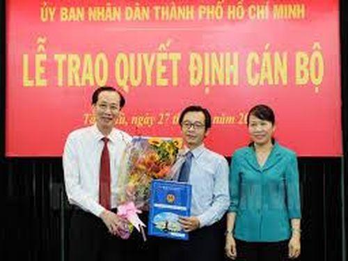 Luận bàn về năng lực chủ tịch phường ở Thành phố Hồ Chí Minh