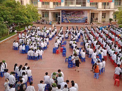 Khắc phục tình trạng thiếu giáo viên ở Thái Nguyên