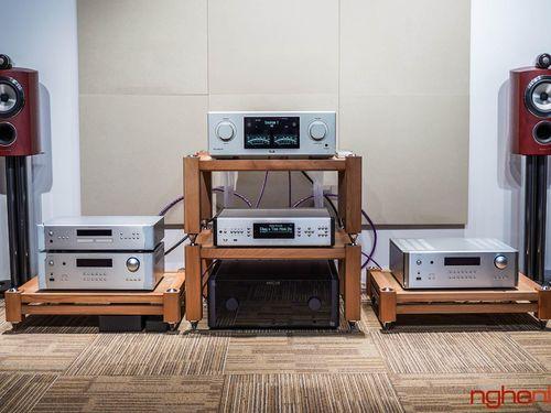 Trương Nghĩa Audio khai trương showroom thứ 3 tại Quận 11 - TP.HCM