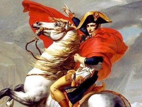 Giải mã chiến thắng quân sự lừng lẫy của hoàng đế Napoleon
