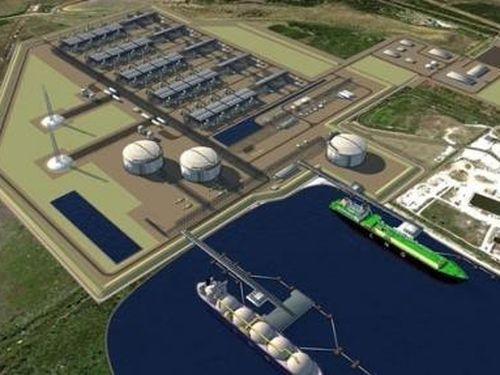 Exxon Mobil và Total cùng phát triển mỏ khí khổng lồ tại Mozambique