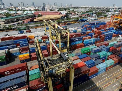 Chính thức kích hoạt Hệ thống quá cảnh hải quan ASEAN