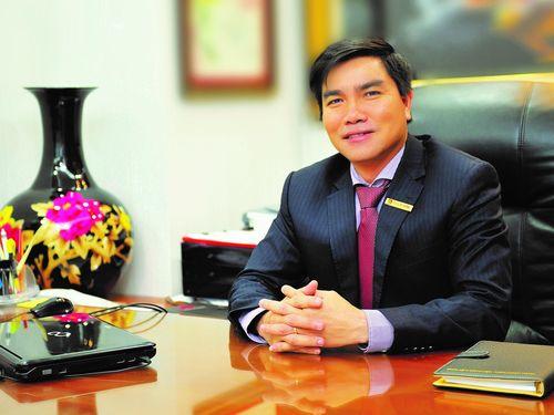 Lô trái phiếu nửa nghìn tỉ gợi mở về Phúc Khang Group