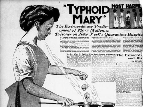 Nữ đầu bếp là 'ổ dịch sống', bị cách ly tới chết ở chốn không người