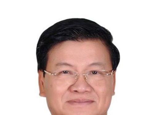 Thủ tướng Nguyễn Xuân Phúc và Thủ tướng Thongloun Sisoulith đồng chủ trì Kỳ họp lần thứ 43 Ủy ban liên Chính phủ Việt Nam-Lào