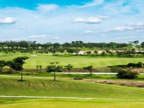 Tổng công ty Bình Dương để thất thoát vốn nhà nước ở sân Golf Thái Hòa