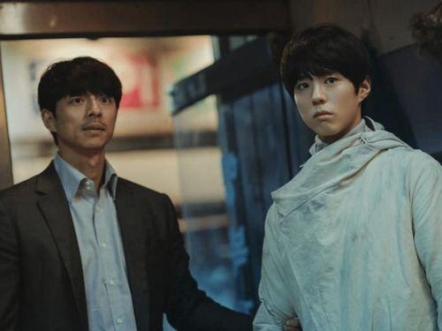 Phim của Park Bo Gum bị lùi lịch chiếu