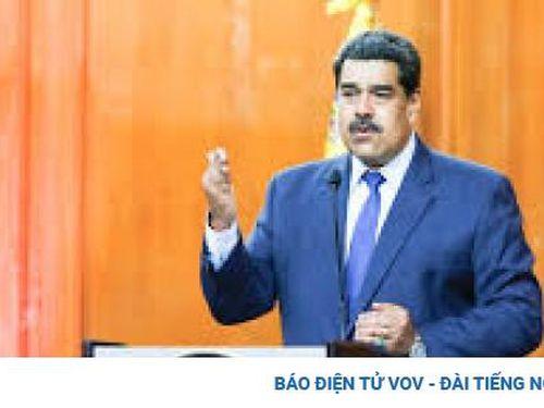 Bầu cử Quốc hội Venezuela: Thách thức với tín nhiệm của chính quyền Cách mạng