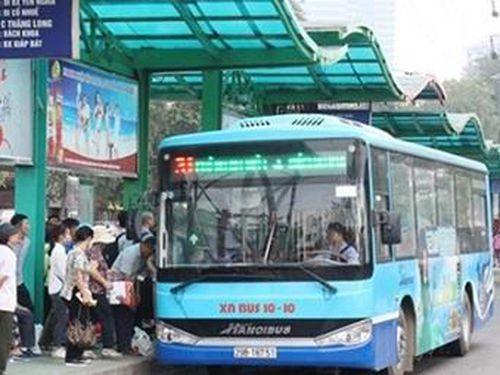 Chủ tịch Hà Nội kiến nghị Chính phủ 'gỡ khó' cho xe buýt