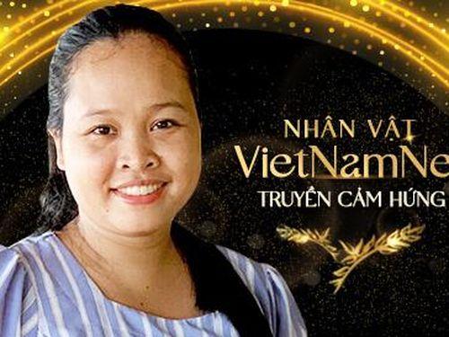 Cô gái Khmer làm thuê kiếm tiền học giờ thành bà chủ công ty