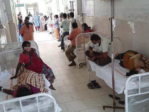 Chuyên gia WHO đến Ấn Độ do bùng phát căn bệnh lạ