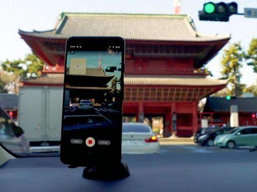 Google cho phép người dùng đóng góp hình ảnh vào Chế độ xem phố bằng điện thoại Android