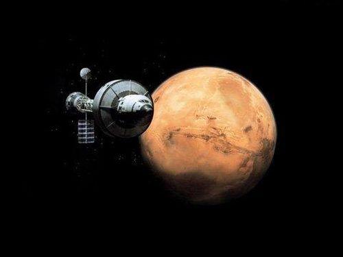 Những bí ẩn của Sao Hỏa