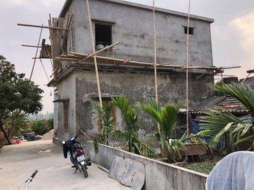 Thái Bình: Sập giàn giáo khi xây nhà, 3 thợ xây tử vong