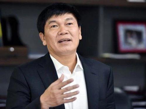 Tỷ phú Trần Đình Long lập công ty bất động sản với 2.000 tỷ đồng vốn