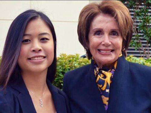 Chân dung nữ thị trưởng gốc Việt 25 tuổi xinh đẹp ở California
