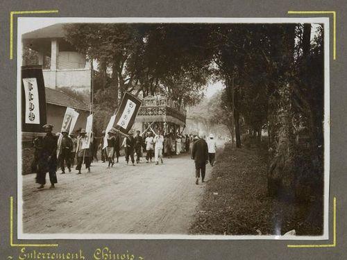 Khám phá cuộc sống ở Châu Đốc thập niên 1930