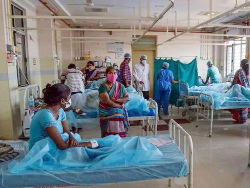Phát hiện nguyên nhân khiến 600 người mắc bệnh lạ ở Ấn Độ