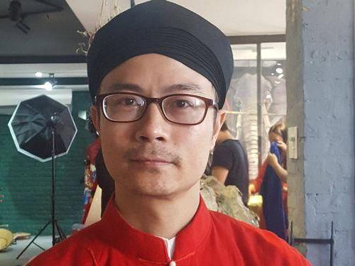 TS Trần Trọng Dương: Không cô độc trong hành trình phục dựng vẻ đẹp văn hóa Việt