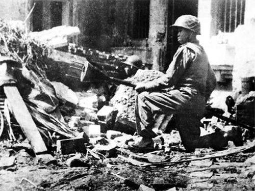 Bản hùng ca Hà Nội mùa đông năm 1946