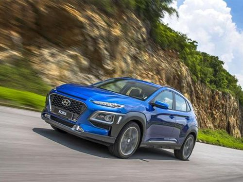 Giá xe ô tô hôm nay 16/12: Hyundai Kona dao động từ 636 - 750 triệu đồng