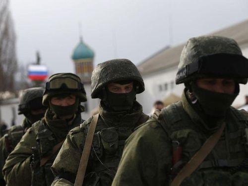 Ông Putin: Nga sẽ tiếp tục tăng cường hỗ trợ Donbass