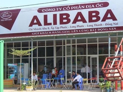 Đề nghị truy tố Chủ tịch HĐQT Tập đoàn địa ốc Alibaba Nguyễn Thái Luyện và 22 đồng phạm