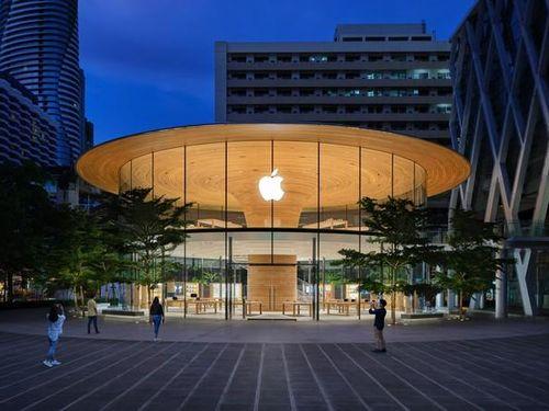 'Giải mã' cái tên Apple, Nokia và một số hãng công nghệ lớn