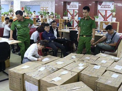 KLĐT vụ địa ốc Alibaba lừa đảo và rửa tiền: Thủ đoạn 'trói buộc' nạn nhân của Nguyễn Thái Luyện