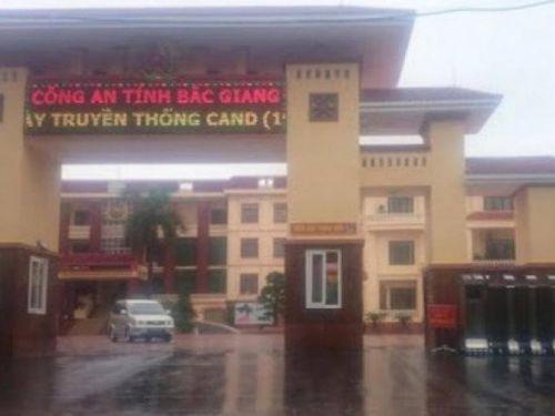 Bắc Giang: Bắt giữ nhóm cưỡng đoạt hơn 100 triệu của một người Trung Quốc