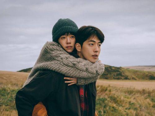 'Josee: Nàng thơ của tôi' Han Ji Min đứng đầu phòng vé Hàn 13 ngày liên tiếp