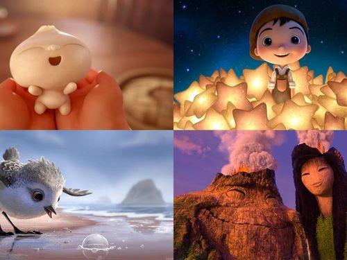 Chỉ cần vài phút ngắn ngủi, những bộ phim này cũng giúp bạn nhận ra ý nghĩa cuộc sống