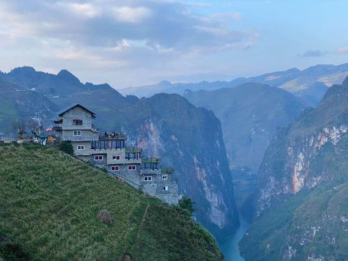 Bộ VHTT&DL đề nghị Hà Giang làm rõ việc chỉnh trang Mã Pì Lèng Panorama